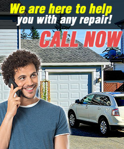 Contact Garage Door Repair in California